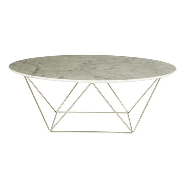 como marble coffee table – insideout